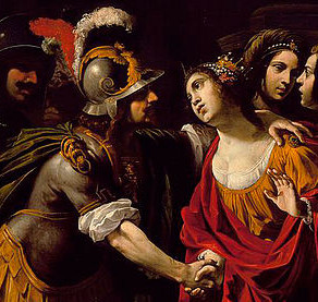 Henry Purcell's opera, Dido & Aeneas