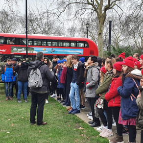 Erasmus Leicester - Day 2