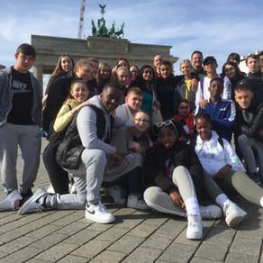 History Visit to Berlin