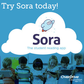 Announcing our new virtual library: Sora