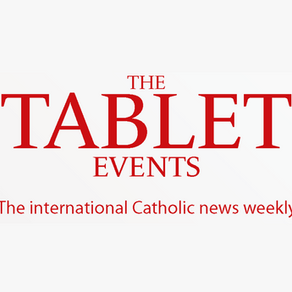 The Tablet Events - Thursday 8th November - 6:30pm-9:15pm