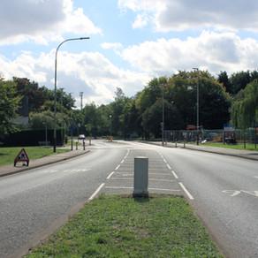 Anstey Lane Road Closure