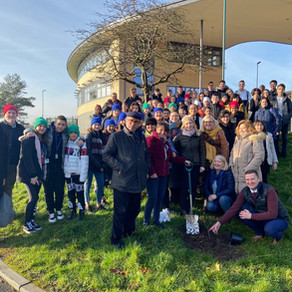 Erasmus Leicester - Day 3