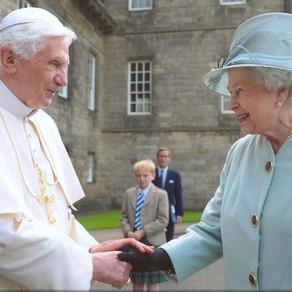 Happy 94th birthday, Queen Elizabeth