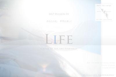 LIFE-Mizuho life photography