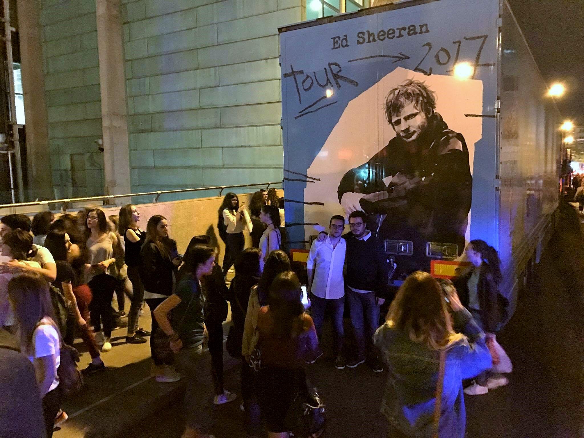 EdSheeran_Madrid2017