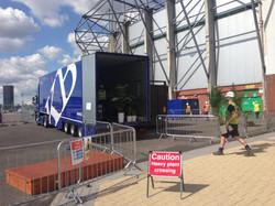 CWG2014_StadiumHeavyPlant