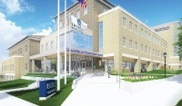 GVSU launches $10M capital campaign for new medical ed facility
