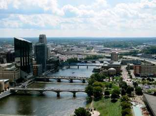 Grand Rapids ranked No. 1 in U.S. for job growth