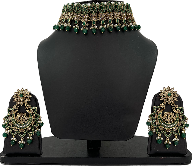 Shilpa - Green