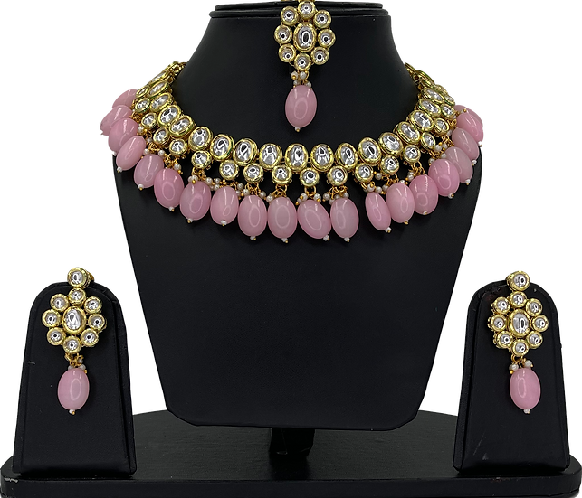 Kiara - Pink