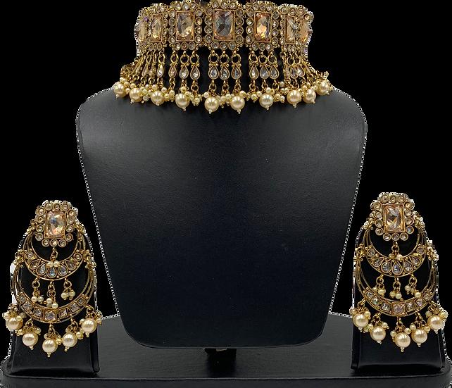 Afreen - Gold