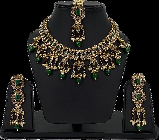 Deepika - Green