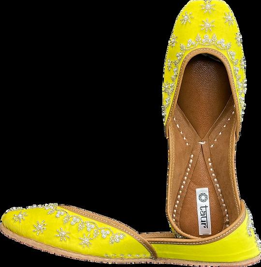 Falak - Yellow