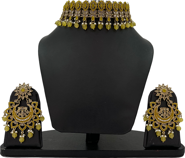 Shilpa - Yellow