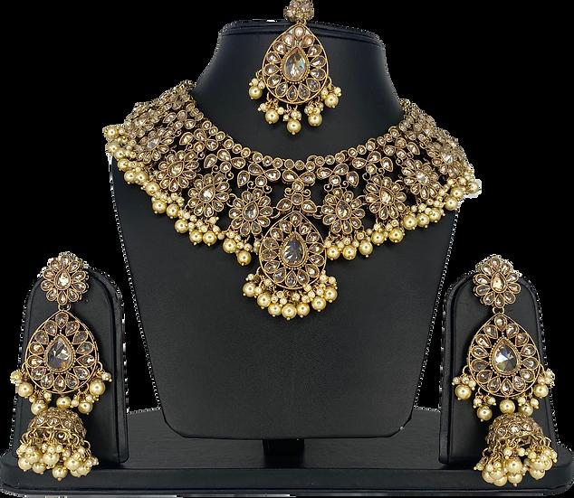 Shanti - Gold