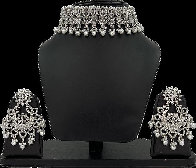 Shilpa - Silver