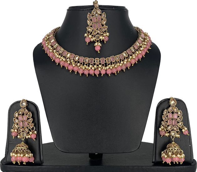 Seher - Pink