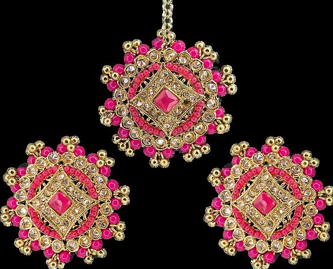 Star Stud - Pink