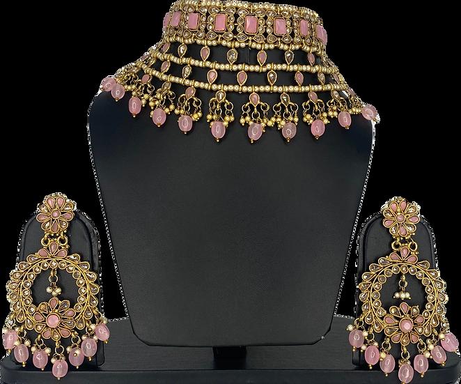 Mastani - Pink