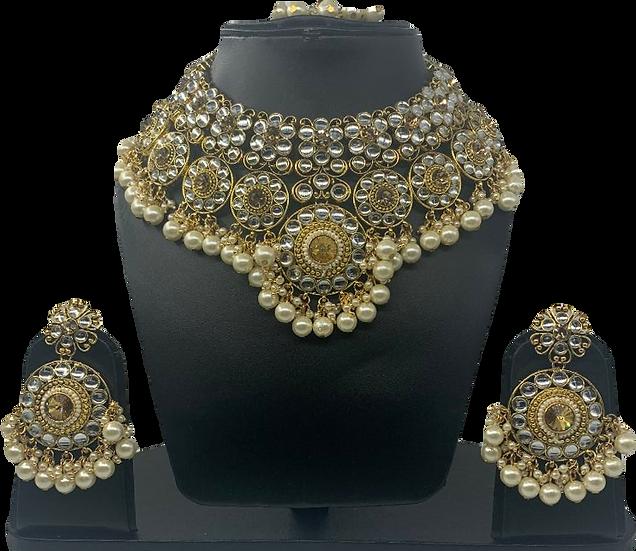 Aishwariya - Gold