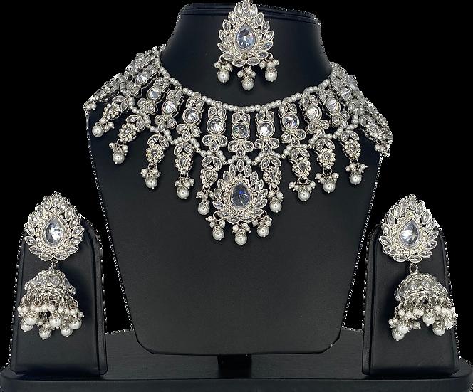 Malika - Silver