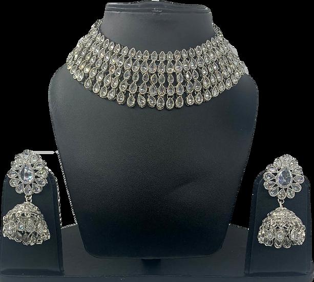 Alia - Silver