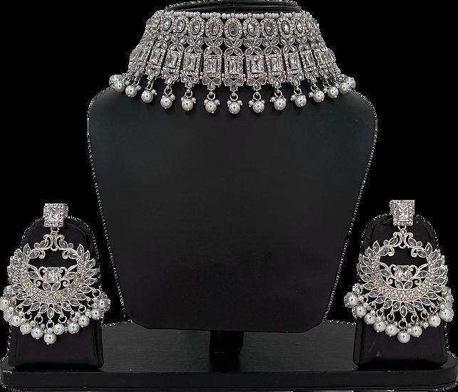 Naina - Silver