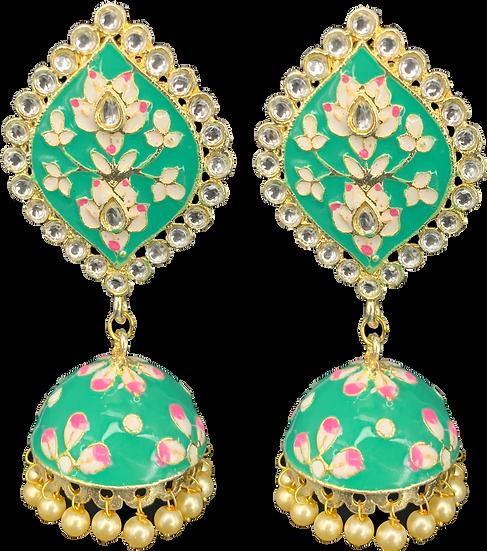 Meena Jhumki - Mint