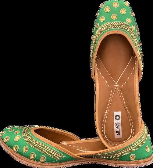 Sargi - Green