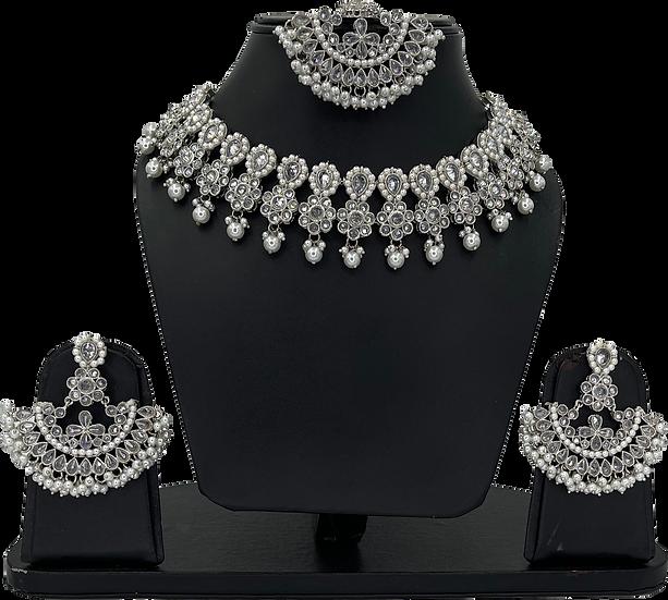 Anjali - Silver