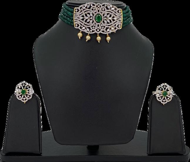 Jiya - Emerald