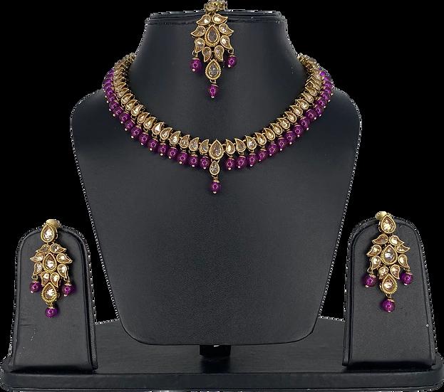 Pari - Purple