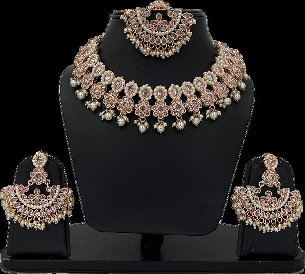 Anjali - Rose Gold