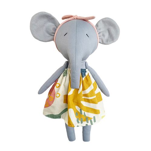 Elefanta Aurora - B15153