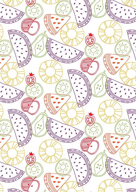 Salada de Fruta - P19004