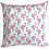 Thumbnail: Almofada Flamingos Verdes - AC14188