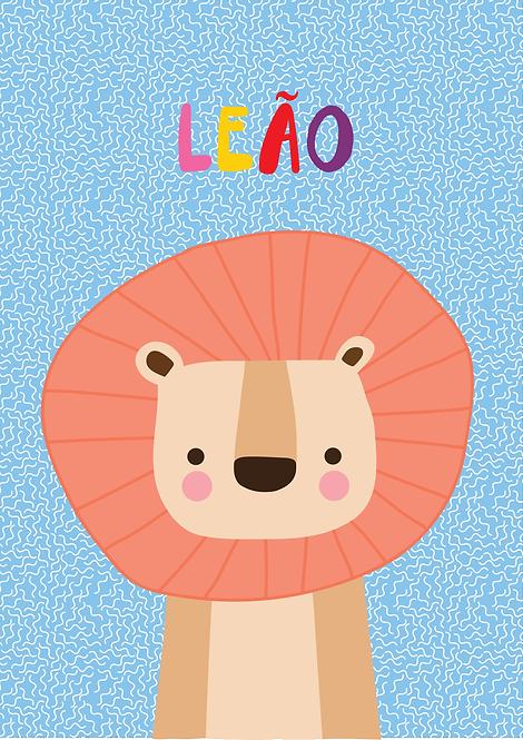 Leão - P19007