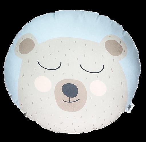 Urso Redondo Toy - AC14320