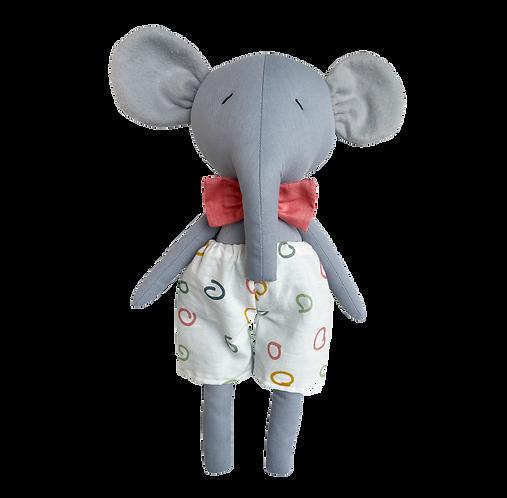 Elefante David - B15154