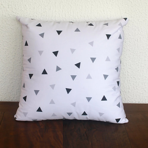 Almofada Triângulos - AC14103