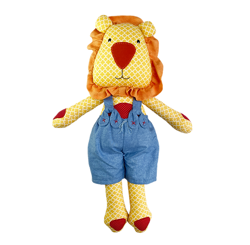 Leão - B15024