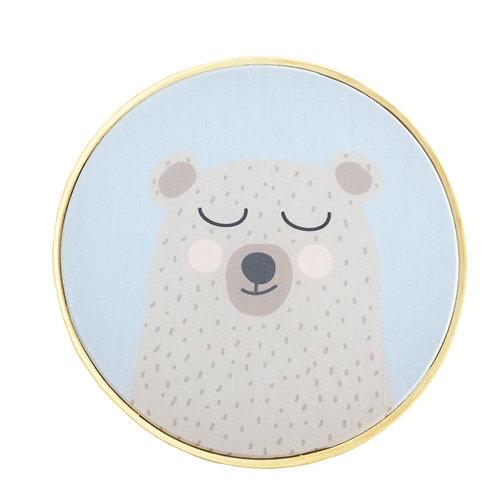 Bastidor Urso - B15010