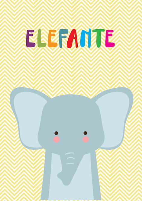Elefante - P19006