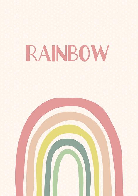 Rainbow I - P19046