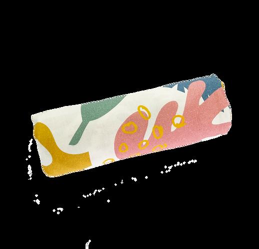 Lençol Elástico Floral - RC19051