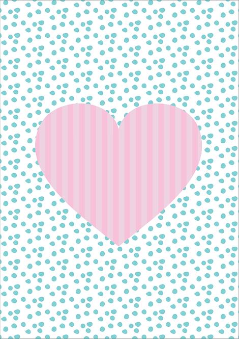 Coração - P19015