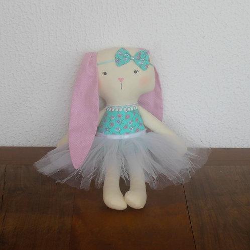 Coelha Bailarina - B15120