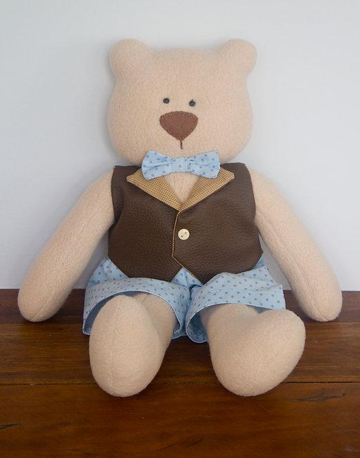 Urso Leleco - B15030