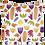 Thumbnail: Almofada Botânica - AC14330